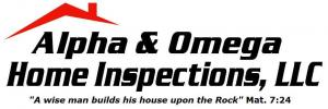Alpha &amp Omega Home Inspections