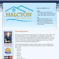 Halcyon Home Inspection