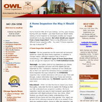 Owl Home Inspections