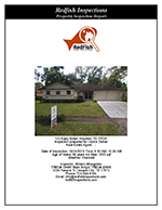 TREC Home Inspection Reports